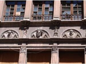 Fotos Antiguas del Teatro Apolo